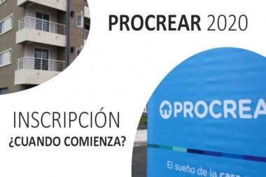 Procrear: Se anuncia la inscripcion a los creditos para ampliacion y construccion